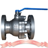 Class 300 Floating Ball Valve